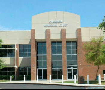 Chandler Municipal Court